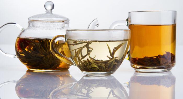 プーアール茶ダイエット