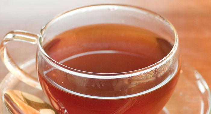 しょうが紅茶ダイエット