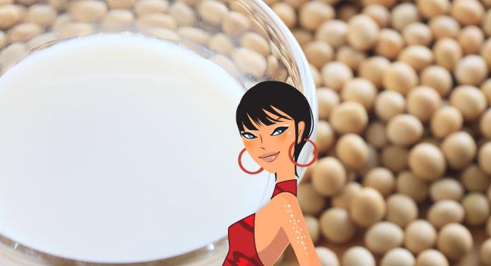 豆乳ダイエット効果方法
