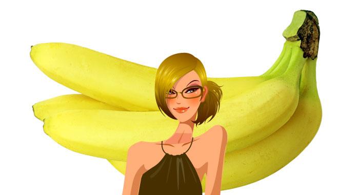 朝バナナダイエット効果方法