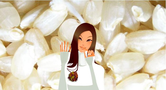 発芽玄米ダイエット効果方法