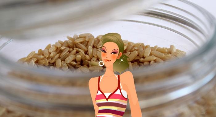 米胚芽抽出物とは