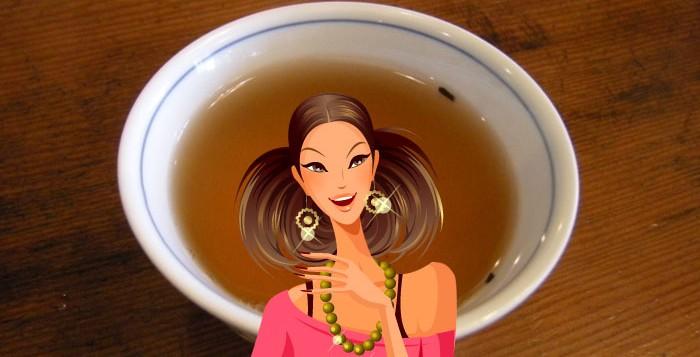 ギムネマ茶ダイエット