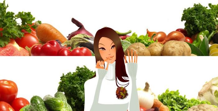野菜たっぷりダイエット効果方法