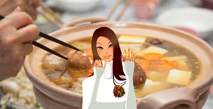 鍋ダイエット効果方法