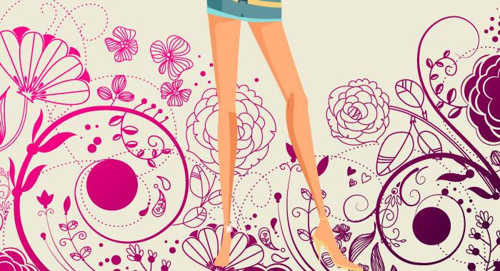 美脚を目指す方は足やせダイエットエステで決まり!