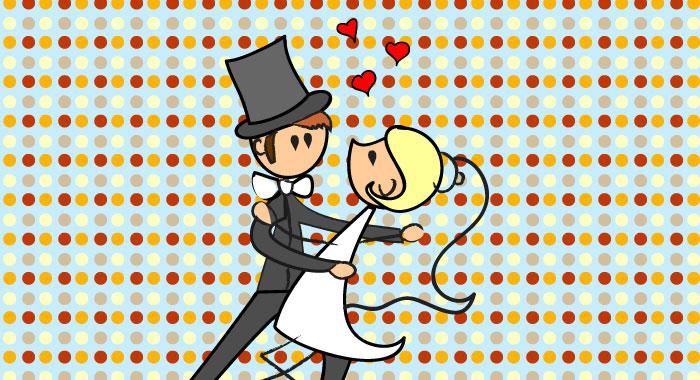 一生に一度の結婚式!きれいな自分を残す為の少しの努力でスリムボティ