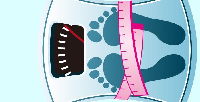 -2キロ減らせれば、ゼッタイ-5キロ減らせる法則