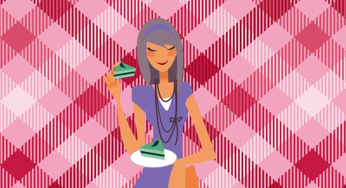 女子力とダイエットの関係は「バランス」!「バランス」を崩してはダメ!