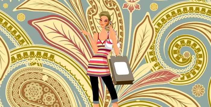 ぽっちゃりでもスリムファッションで素敵に魅せる方法 4つ