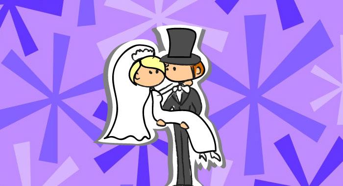 結婚が決まったら!ダイエットで美しい花嫁を目指す秘訣!