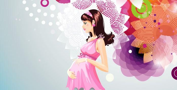 産後がチャンス!産む前よりサイズダウンする方法