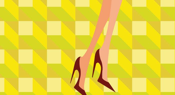 足首で落とせ!男性の目をくぎ付けにする足首を手に入れる方法!
