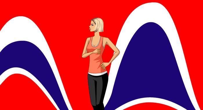 筋肉を増やして脂肪を燃焼しやすい体質を手に入れるダイエット大作戦