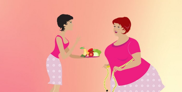 ダイエット 食べる?これ本当にダイエットと思う意外なダイエット法!