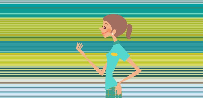 ダイエット効果なし!エクササイズ、運動も誤った方法だと効果ゼロ!