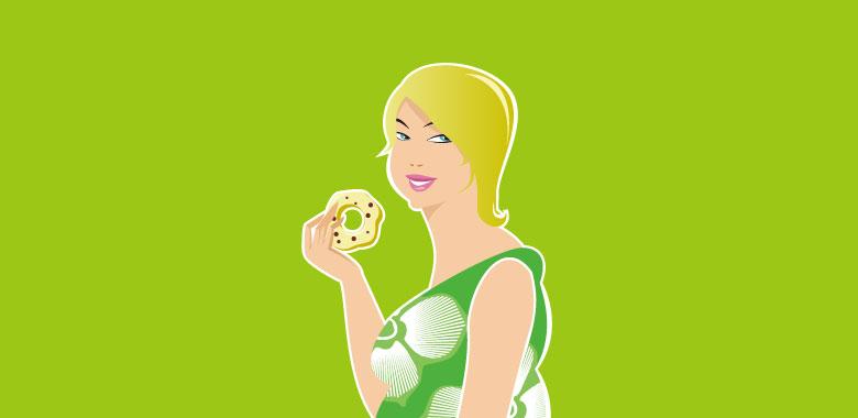 ダイエットお菓子!ダイエット中に無性に食べたくなるなんで・・食欲との戦い!