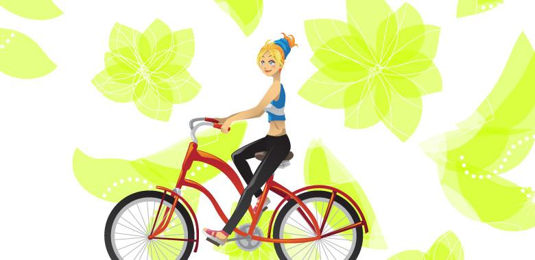 運動嫌いなあなた!基礎代謝を上げて、痩せやすい体を作るヒント