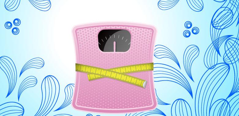 毎日体重計に乗っていますか?記録したくない体重を記録する癖がダイエット成功の秘訣!