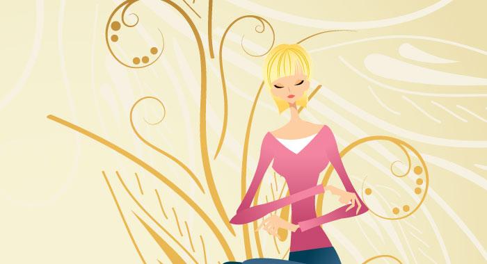体重が減るのは生理が始まってから約2週間が勝負!女性の体のリズム