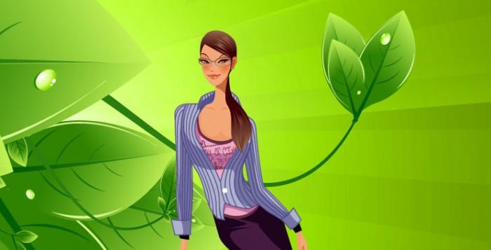 着やせをして見えるためにはいくつかのポイント~自分の魅力を最大限にアップ