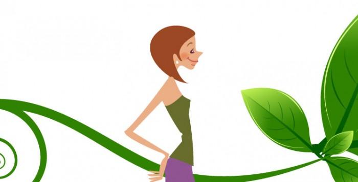 男女問わず注目を集めている酵素ダイエットで体重を減らす!