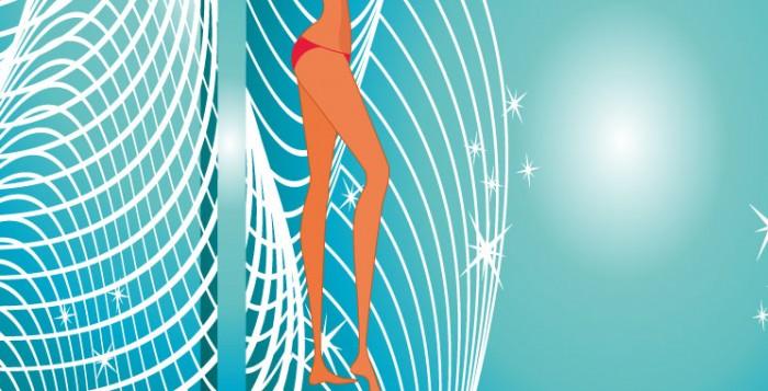 簡単にできて、なおかつ痩せる!簡単即効脚やせプチエクササイズ方法!