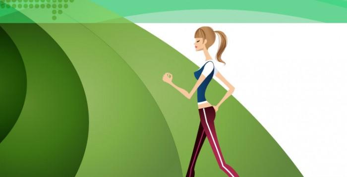 ジョギングはやっぱり痩せる!ダイエット効果を期待するなら頑張り過ぎないのがコツ
