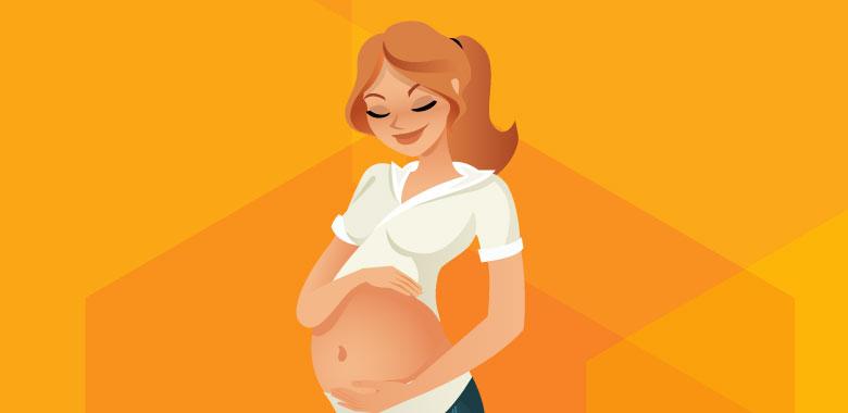 妊娠前よりスリムになれる!?産後はダイエットの黄金期