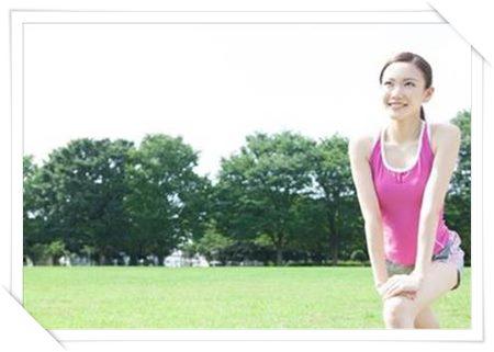 体重が減るのは生理が始まってから約2週間が勝負!女性の体のリズム04