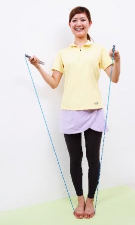 「縄跳びダイエット」についての方法や気を付けたいこと10選!