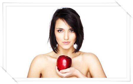 モデルは食事の仕方が違う!これだけで体重は減るモデル式食べ方04